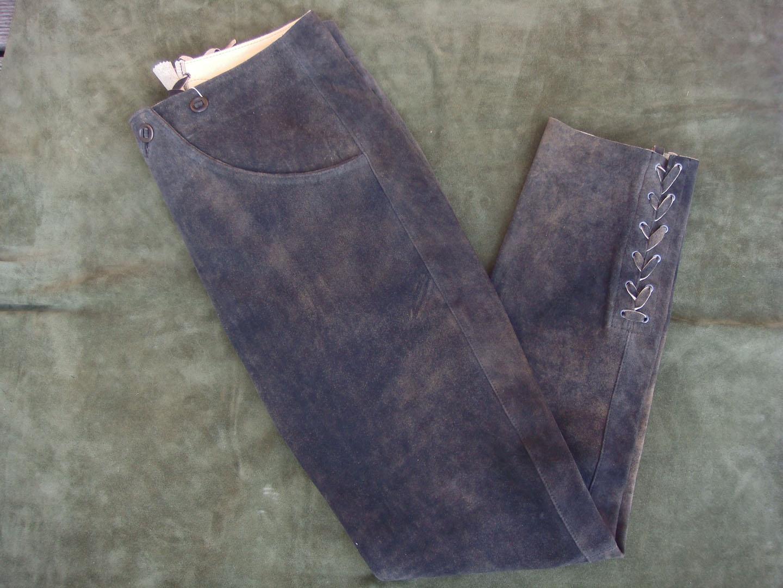 Dachauer Stiefelhose