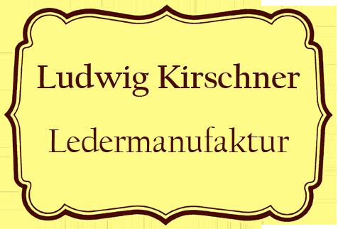 Lederbekleidung Ludwig Kirschner